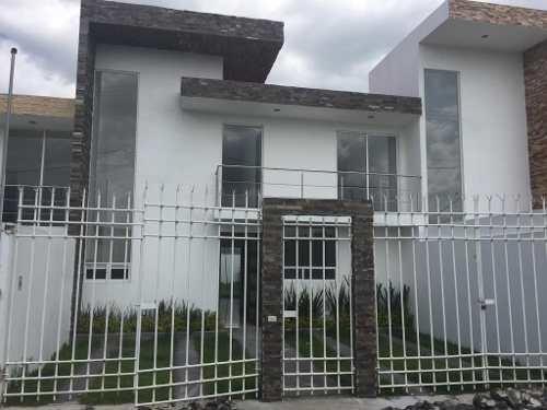 Casas En Venta Y Renta En Federal Atlixco Chipilo