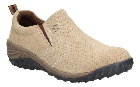 Zapato Casual Mujer Panama Jack - W742