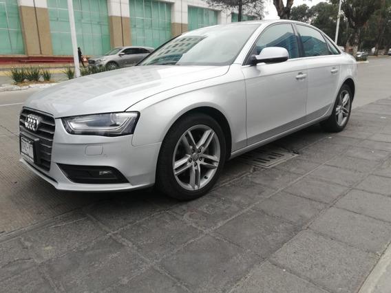 Audi A4 Luxury 2.0t 2013 N5190