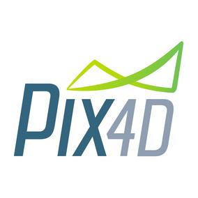 Pix4d Pix4dmapper Professional Versão 2.0.104 / 64bits