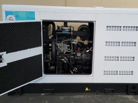 Grupo Gerador Diesel Mod Gf3-w41 - 41kva Novo