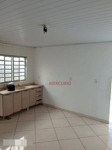 Imagem 1 de 13 de Casa Com 2 Dormitórios À Venda, 1 M² Por R$ 135.000,00 - Pousada Da Esperança I - Bauru/sp - Ca3472