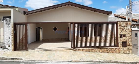 Casa À Venda Em Jardim Nova Europa - Ca276625