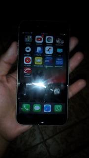 Iphon 6 Plus Color Plata