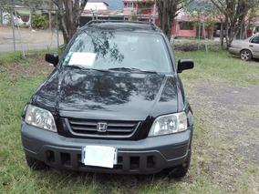Vendo Honda Cr-v Ex 4x4