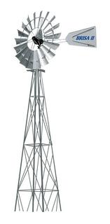 Torre Para Molino De Viento De 6´ Y 8´ De 4,57m 207078304