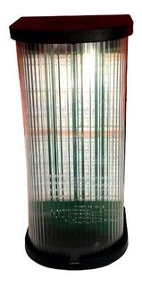 Semaforo 24 Led 4 Cables Para Cocheras Con Sonido Regulable!