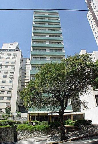 Imagem 1 de 1 de Apartamento Com 3 Dormitórios À Venda, 300 M² Por R$ 2.900.000 - Jardim Paulista - São Paulo/sp - Ap5543