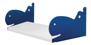 Par Soporte Infantil Hipopótamo Azul Ducasse No Incluye Base