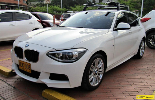 Bmw Serie 1 118i Paquete M 1.6 Turbo