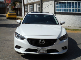 Mazda Mazda 6 2.5 I Grand Touring Plus L4/ At
