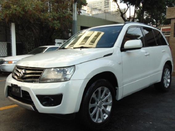 Suzuki Grand Vitara 2014 Impecable