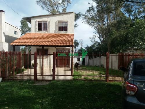Casa En Balneario Buenos Aires, Excelente Estado!- Ref: 31