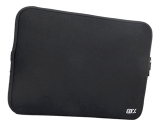 Funda Notebook 15.6 Ebox Neopreno
