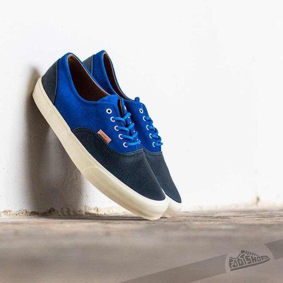 Vans Era Decon California Dress Blues Hombre
