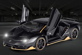Miniatura Lamborghini Escala 1/32 Modelo Centenario Lp770-4