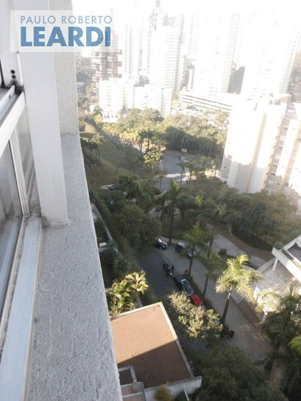 Cobertura Panamby - São Paulo - Ref: 438979