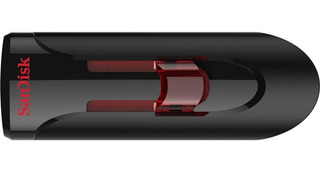 Pen Drive Sandisk Usb 3.0 Cruzer Glide 64gb