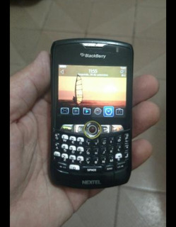 Rádio Nextel Blackberry 8350i Promoção