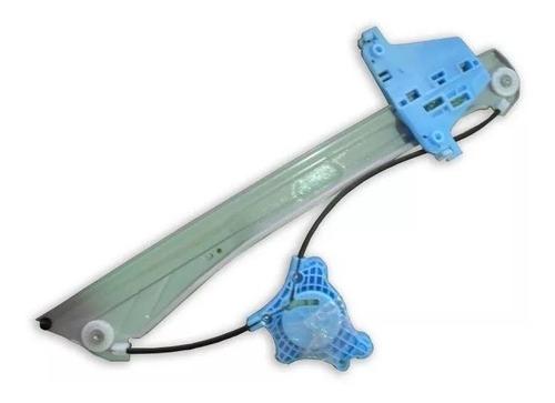 Imagen 1 de 2 de Levantavidrio Electrico Delantero Original Crossfox 04/14