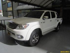 Toyota Hilux Imv Mt 2700cc 4x4 Aa 2ab Abs