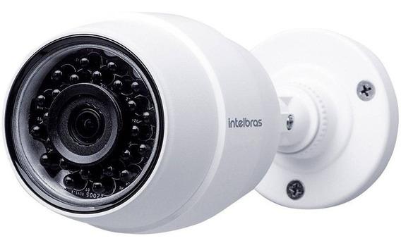 Camera Ip Sem Fio Mibo Ic5 Intelbras