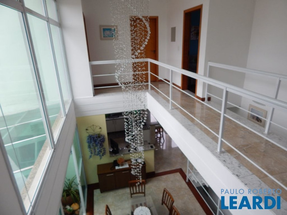 Casa Assobradada - Jardim Das Acácias - Sp - 567195