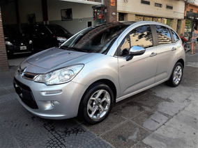 Citroën C3 1.6 Exclusive Con Navegador 2013 Carps