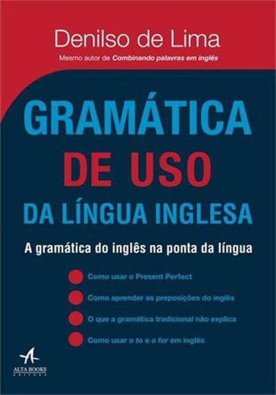 Gramatica De Uso Da Lingua Inglesa
