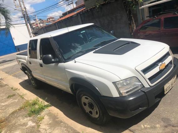 Chevrolet, S10, Caminhonete, Diesel, Turbo, Baixa Km
