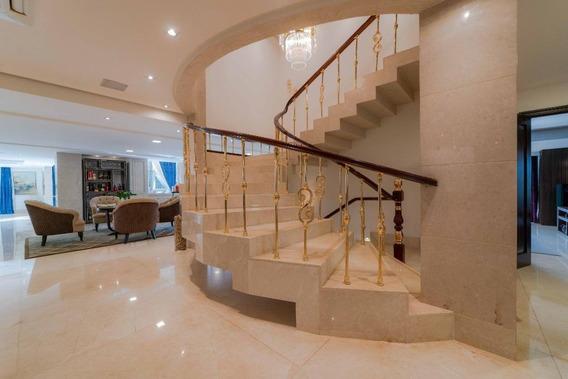 Casa Em Setor De Habitações Individuais Sul, Brasília/df De 1400m² 5 Quartos Para Locação R$ 90.000,00/mes - Ca254233