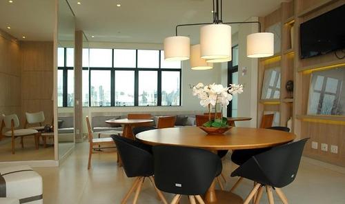 Apartamento Com 2 Dormitórios À Venda, 60 M² Por R$ 620.000 - Bela Vista - São Paulo/sp - 13477