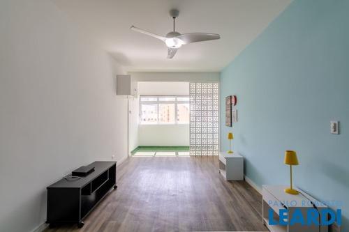 Imagem 1 de 15 de Apartamento - Consolação  - Sp - 627708