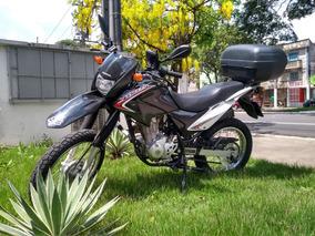 Honda Nxr Bros 125