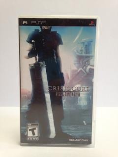 Crisis Core: Final Fantasy Vii Psp, Cyclegames
