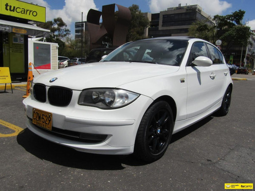 Bmw Serie 1 120i At 2000 Cc