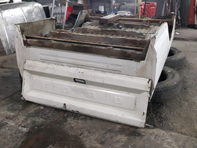 Ford F-100 Caja Larga