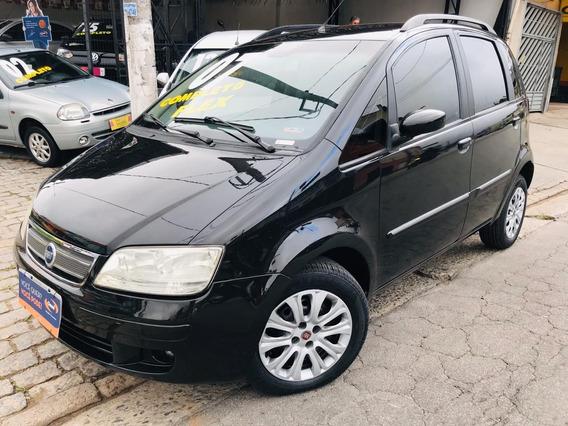 Fiat Idea Hlx 1.8 2007