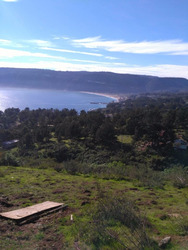 Vendo Terreno Laguna Verde 1000 Mt2 C/u, Increible Vista Mar