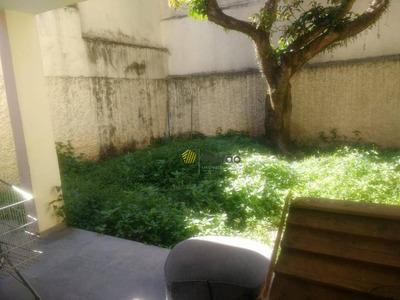 Casa Com 3 Dormitórios À Venda, 168 M² Por R$ 900.000 - Vila Dayse - São Bernardo Do Campo/sp - Ca0223
