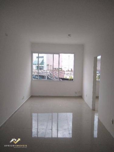 Sala Para Alugar, 45 M² Por R$ 990/mês - Centro - São Bernardo Do Campo/sp - Sa0141
