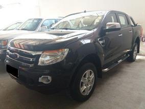 Pick Up Ford Ranger Xlt 2014