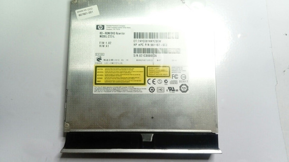 Driver Dvd/cd Blu-ray Sata Notebook Hp Dv5 Model Ct21l