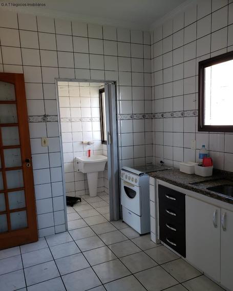 Apartamento Edifício Tiger - Ap08698 - 34478013
