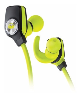 Monster Isport Bluetooth Wireless Superslim In Ear Auricular