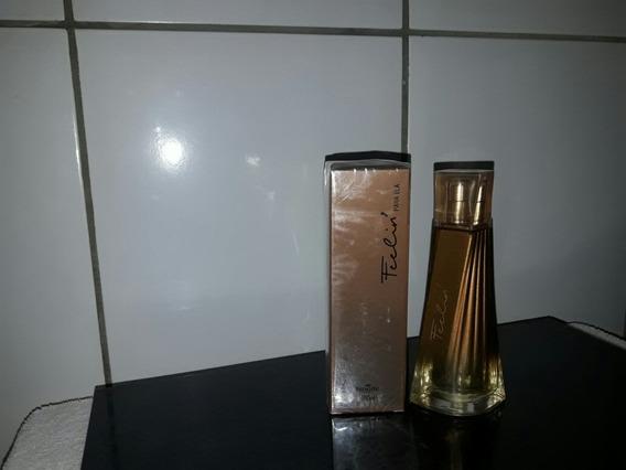 Perfume Hinode Feelin Para Mulheres Elegantes E Delicadas