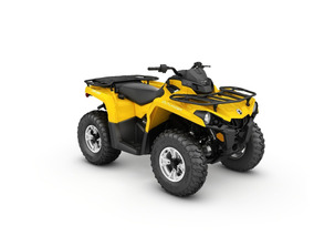 Can Am Outlander 570 L Pro 0 Km Stock Fisico Ktm Palermo