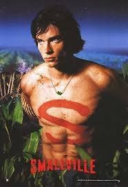 Smallville 1° Temporada Completa Frete Gratis