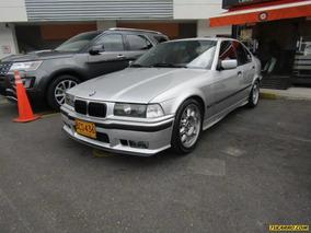 Bmw Serie 3 325i E36
