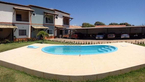 Casa No Resd. Esmeralda - Cp683